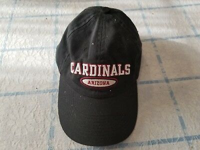 507566574 ARIZONA CARDINALS VINTAGE Throwback Football - 9 Inches  NEW  NFL ...