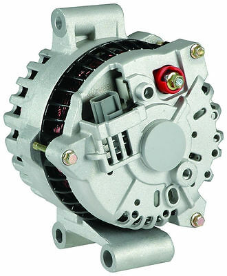 250 Amp High Output Heavy Duty NEW Alternator 2005- 07 Ford F250 F350 F450 F550