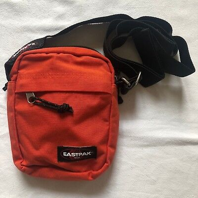 00 Eastpak Bandoulière Fr Be Orange Sac Picclick 16 Eur qPz5RRwYx