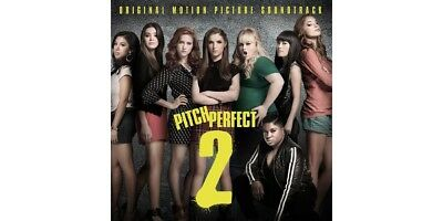 VARIOUS ARTISTS - Pitch Perfect 2 (Original Motion Picture