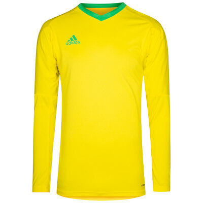 65fb1b419 Adidas Revigo 17 Goalkeeper Adidas Men s Goalie Jersey Keeper Kit AZ5396 New
