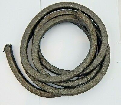 "1/2""  Graphite Gland Packing / Rope Seal -  Reciprocating Pumps, Prop Shafts"