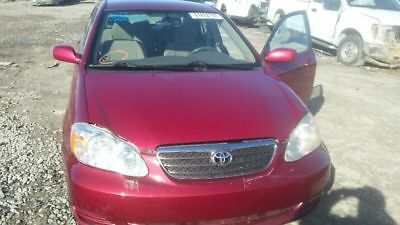 Fuse Box Engine Without Vehicle Stability Control Fits 04-08 COROLLA 1158321