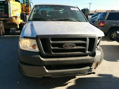 Fuse Box Engine Right Hand Kick Panel Fits 05 FORD F150 PICKUP 1204279
