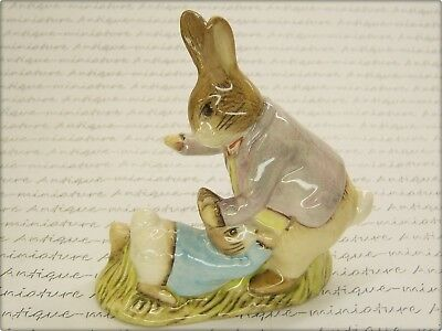 ROYAL ALBERT OSTERHASE Mr. BENJAMIN BUNNY PETER RABBIT EASTER HARE POTTER WARNE