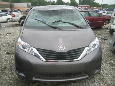 Coil/Ignitor Coil 2GRFE Engine 6 Cylinder Fits 05-18 AVALON 1120428