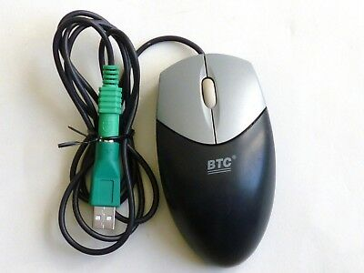 BTC PS2 MOUSE DRIVER FOR WINDOWS DOWNLOAD