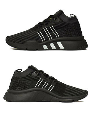 info for f0616 c3a08 New Men Shoes Adidas Originals EQT Support Mid ADV PK Primeknit SIZE 10