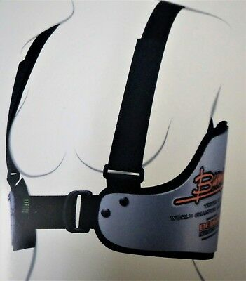 Paracostole BENGIO Bumper Lady HIGH SAFETY Tech made in ITALY