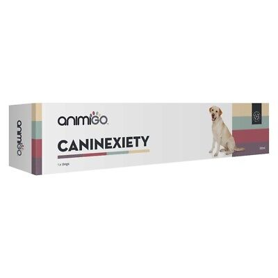 Caninexiety - Calming Paste For Dogs - Dog Health Care Supplies - 30ml - Animigo