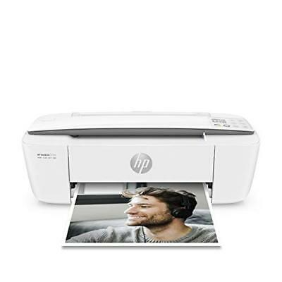 Hp Deskjet 3750 Wireless Multifunction Printer With Scanner 4,800 X 1,200 Gray P
