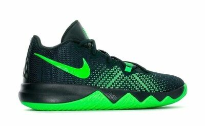 7305de122ae NIKE KYRIE FLYTRAP GS   AA1154 333 Green Big Kids SZ 3.5 - 7 ...