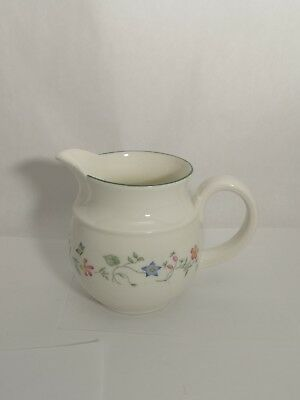Royal Doulton Florentina Expressions Creamer in Excellent Condition