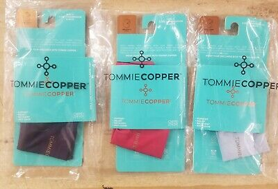 c83a352ab5f8c0 Tommie Copper Girls Core Knee Sleeve Sleeves *Select Size & Color*