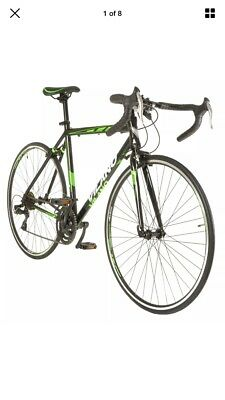 fbf8f32cea7 VILANO DIVERSE 1.0 Performance Hybrid Bike 21 Speed Shimano Road ...