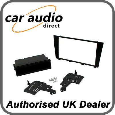 Connects2 CT24LX01 Single / Double Din Facia Plate Lexus IS200 / IS300 2001-2005