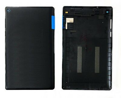 New Lenovo Tab 3 Essential TB3-710F Tablet Back Battery Door Cover Replacement
