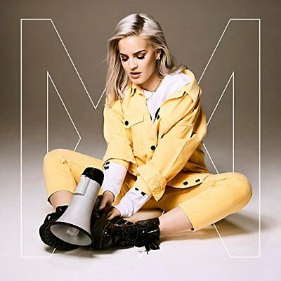 Anne-Marie Speak Your Mind (Deluxe Edt.) Cd Nuovo !