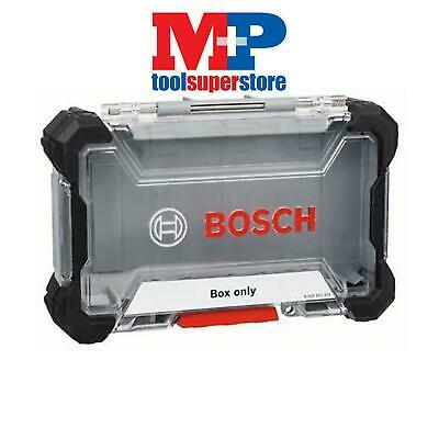 Bosch 2608522362 Empty Case For Screwdriver Bits / Drill Bits *pack Of 10*