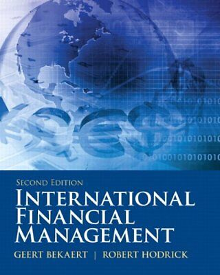 Read international financial management 7 ht edition cheol eun and….
