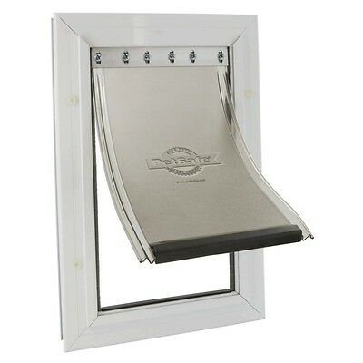Porta Per Cani Staywell Pet Safe In Allumino Extra Large