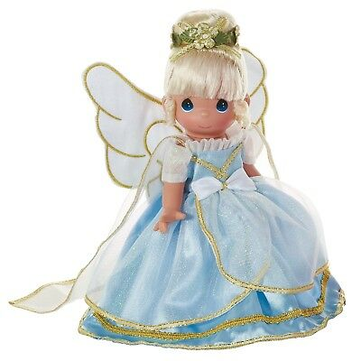 Precious Moments 9 Inch Doll, Angels From Above, New with Tag, PM Box, 3566
