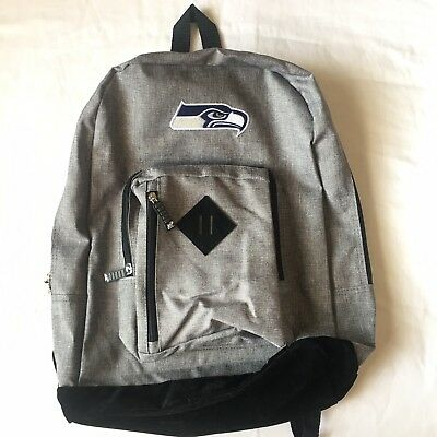 72ffc87f3 The Northwest Company Seattle Seahawks Playbook Backpack ~ 12