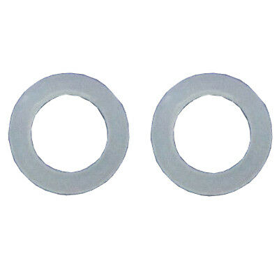 0500383, Johnson // Evinrude Drain Plug Gasket Replaces 0307552 4 Pack