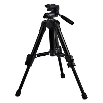 Flexible Portable Aluminum Tripod Stand For Canon Nikon DSLR Camera 510mm Height