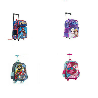 3cc8c02077 HELLO KITTY ROLLING Backpack 12
