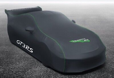 New Genuine Porsche 991 GT3RS GT3 RS Gen 2 Indoor Car Cover 991 044 000 45