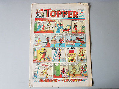 THE TOPPER COMIC No. 431 from 1961 -