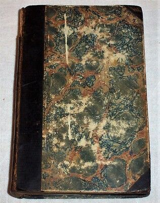 1855 Harold Last King Of Saxons Battle Of Hastings Normans England Bulwer Lytton