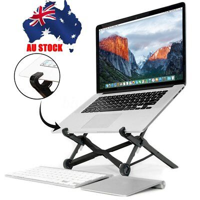 AU NEXSTAND K2 Portable Adjustable Fold Laptop Notebook Desk Stand Holder