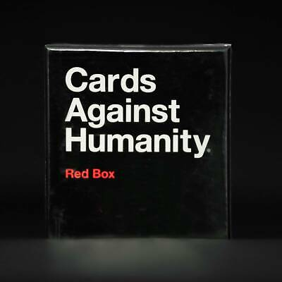 Cards Against Humanity Scatola Rossa Expansion Pack