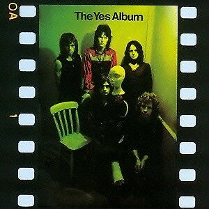 Third album Full production limited edition Yes Sealed SACD Rare F/S