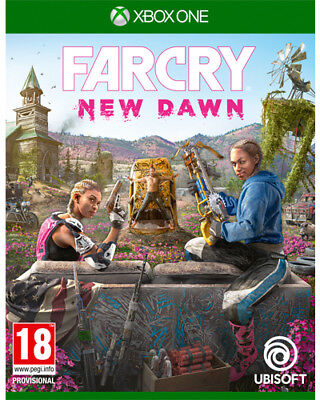 Far Cry New Dawn (Xbox One)