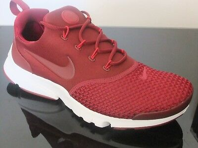 timeless design 15225 3cdd5 Nike Presto Fly Gs Girls Womens Shoes Trainers Uk Size 4.5 - 5.5 Aa3060 603