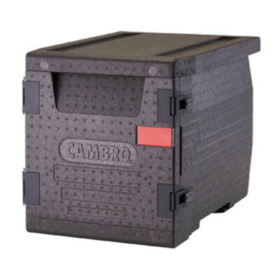 Cambro EPP300 Front Load Cam GoBox Insulated Food Pan Carrier