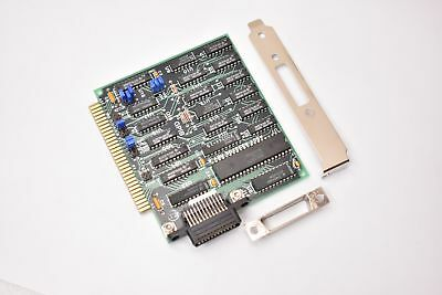 National Instruments/NEC GPIB-PCIIA Interface Card IEEE-488.2 ISA 6323705 REV A