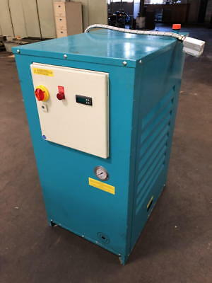 Kelvin KRA-60 Hydraulic Oil Chiller, 2004
