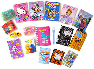 """19 Pc School Supplies & MORE for 18"""" American Girl Dolls Accessories"""