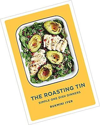 The Roasting Tin: Simple One Dish Dinners Hardcover