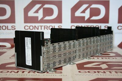 1756-A17 | Allen Bradley | ControlLogix | 17 Slot Chassis - Used - Series B