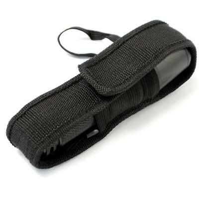 Nylon Holster Holder Belt Pouch Case for C8 LED Flashlight  Torch FZ