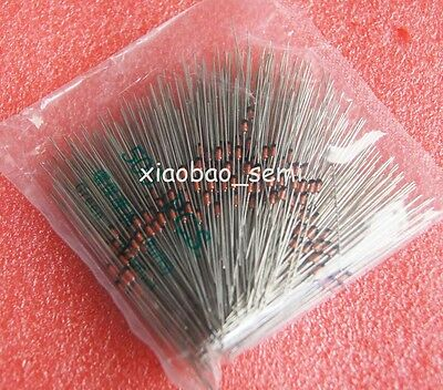 100pcs Brand New 1N4148 switching signal DIODE ST DO-35