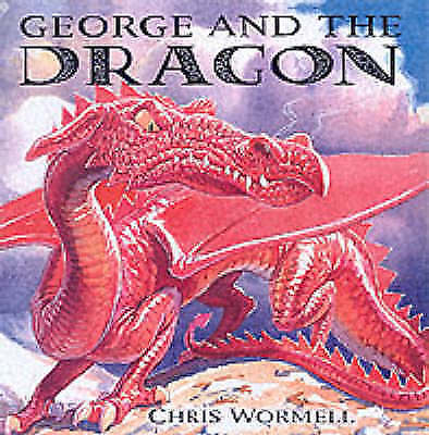 Wormell, Christopher, George and the Dragon, Very Good Book