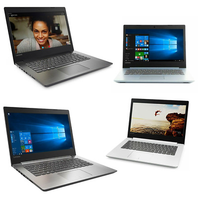 "Best Lenovo Laptop IdeaPad 320 14"" Optional RAM & Processor, 1TB HDD, Windows 10"