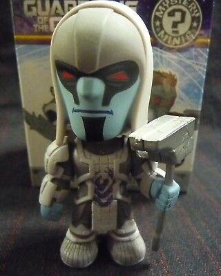 Marvel Guardians of the Galaxy - Mystery Minis - Ronan V2 - Funko