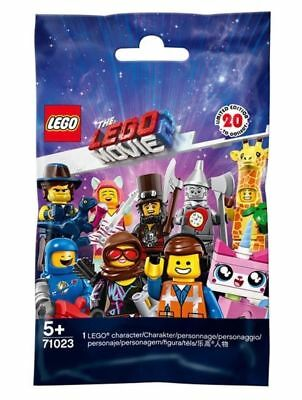 The Lego Movie 2 + Wizard Of Oz Minifigures 71023 - Choose Your Mini Figure
